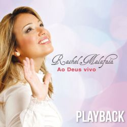 Ao Deus Vivo - Playback